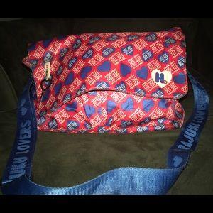 HARAJUKU LOVERS❤️💙 Diaper Bag!